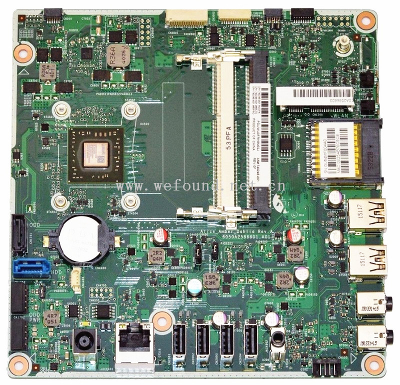 100% Working Desktop Motherboard for 740248-001 740248-501 740248-601 21-H 6050A2586601 System Board Fully Tested desktop motherboard for prodesk 600 g1 746632 001 746632 501 746632 601 746219 001 system board fully tested