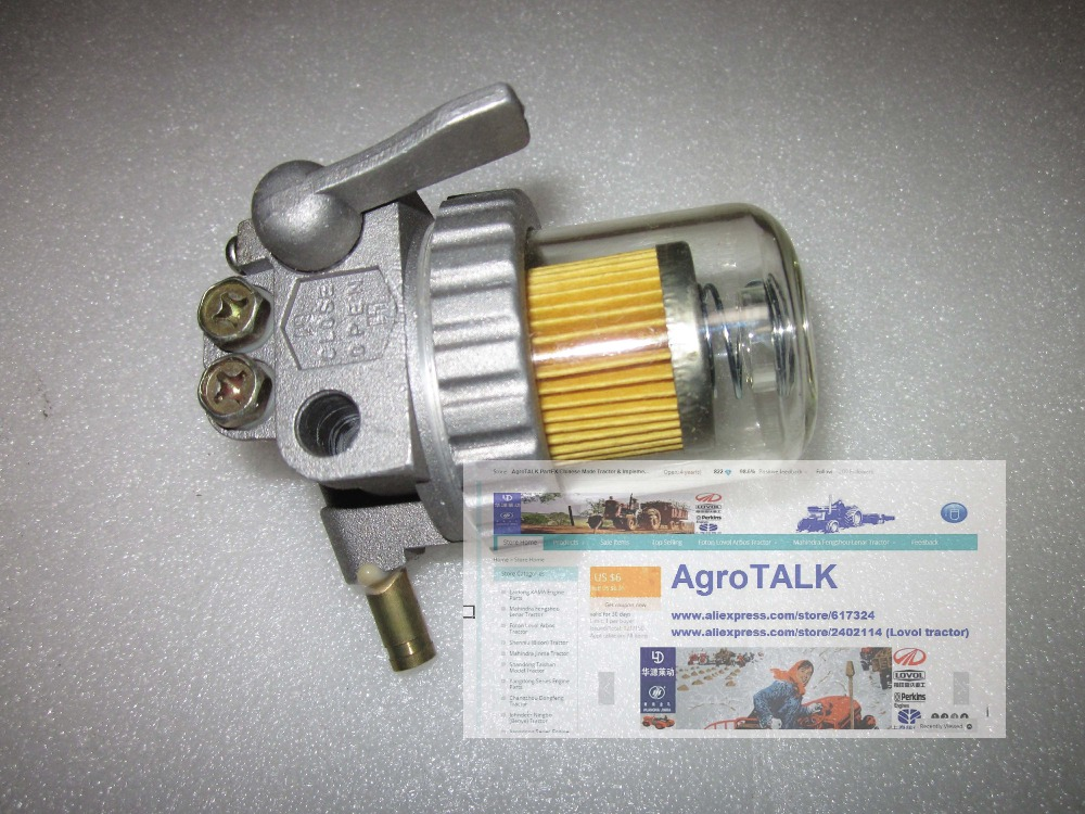 все цены на Fuel filter assembly for Yanmar engine as picture онлайн