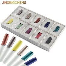 JINXINGCHENG yeni renkli koruyucu bone ağızlık iqos 3.0 ısıtıcı çubuk tutucu iqos 3 DUO yedek kapak aksesuarları