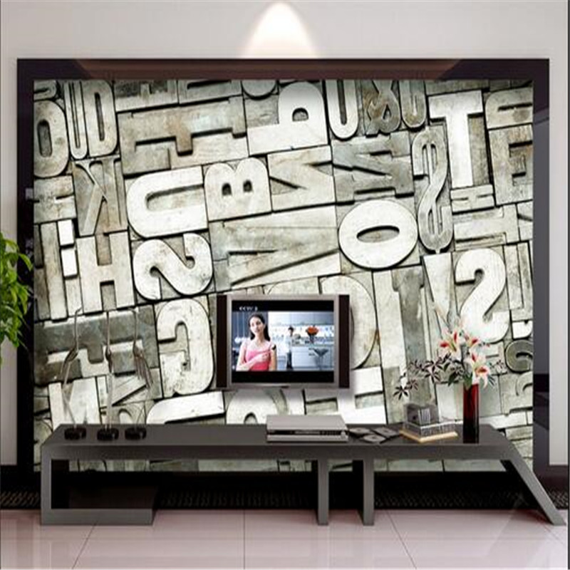 3d room photo wallpaper custom mural non-woven wall sticker engraved marble 3d TV background wall painting 3d wallpaper book knowledge power channel creative 3d large mural wallpaper 3d bedroom living room tv backdrop painting wallpaper