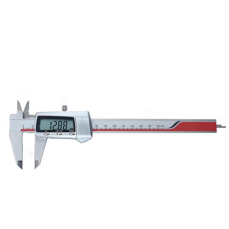 Professional LCD digital electronic vernier caliper, measuring tool Metal processing Analytical Instruments 0-150 200 300mm mercier р night train to lisbon