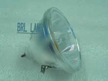 Free Shipping Replacement bare projector lamp For C-DBN60X2+/C-DBA60X2+ C-DGS67X2+