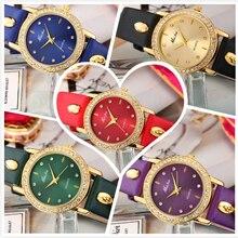 Alluring Luxury Missfox Watch