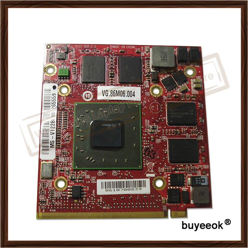 Original Used HD3650 512MB 216-0683013 Graphic Card For ACER 4710 4920 4720 Display Video Card GPU Replacement Tested Working original used gtx 260m gtx260m 1g g92 751 b1 graphic card for dell m15x m17x display video card gpu replacement tested working
