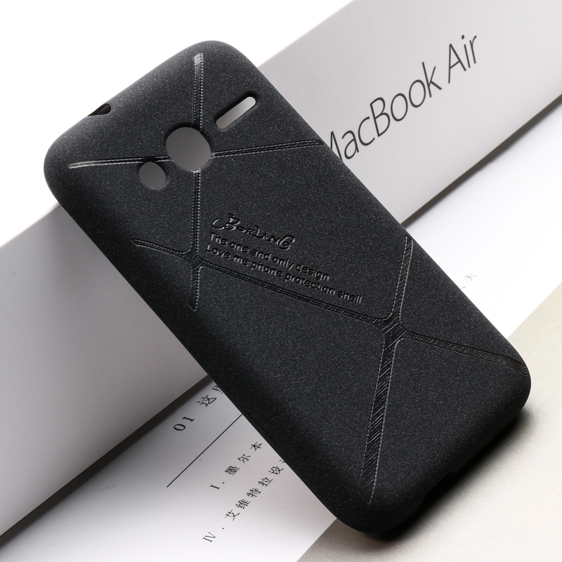 Soaptree Cases For Alcatel OneTouch Pixi 4 Case Soft Cover Matte For Alcatel Pixi 4 OT4034 4034 4034E Housings Coque 4.0 inch