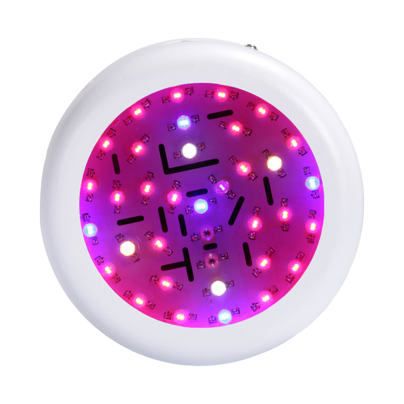 Double Chip UFO LED Plant Grow Light Full Spectrum 360W 410-730lm Greenhouse Plant Light For Flowering/Vegetables Hydroponic emisphere водолазки