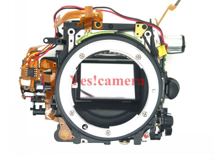 Prix pour D'origine Petit Corps Principal, miroir Boîte Pièce De Rechange Pour Nikon D600 D610 Caméra pièces De rechange