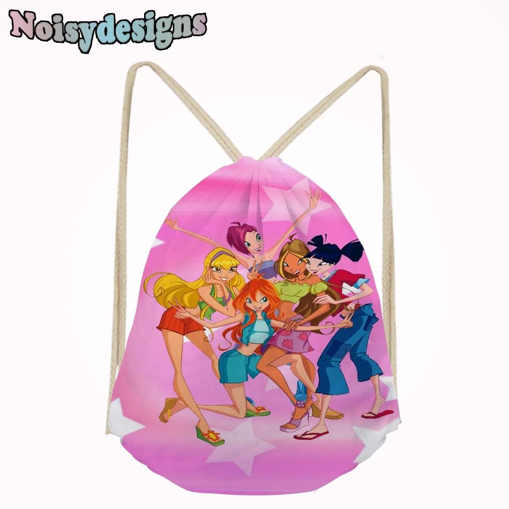 High Quality Fort Backpacks Drawstring Bag for girls Casual Travel Bag Student Storage Package Softback Backbags