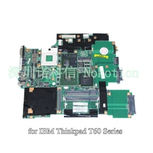 42T0169 42W2207 44C3716 For IBM Lenovo thinkpad T60P Series laptop motherboard 15.4 Inch ATI V5250 256MB 945PM DDR2