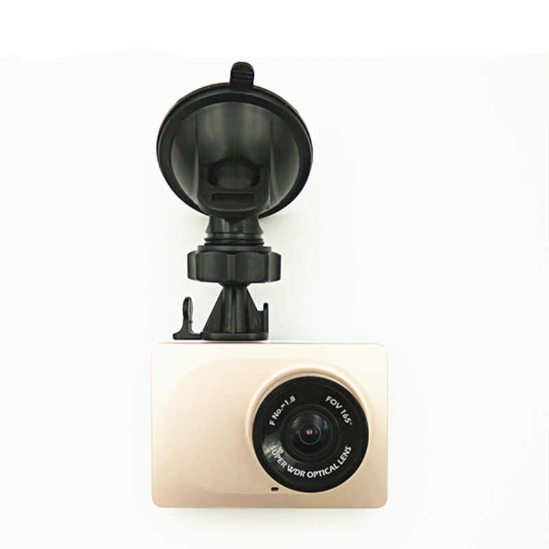 For the original xiaoyi car dvr special bracket suction cup bracket, Dash Cam Mirror Mount  for holder of xiaomi xiaoyi car dvr