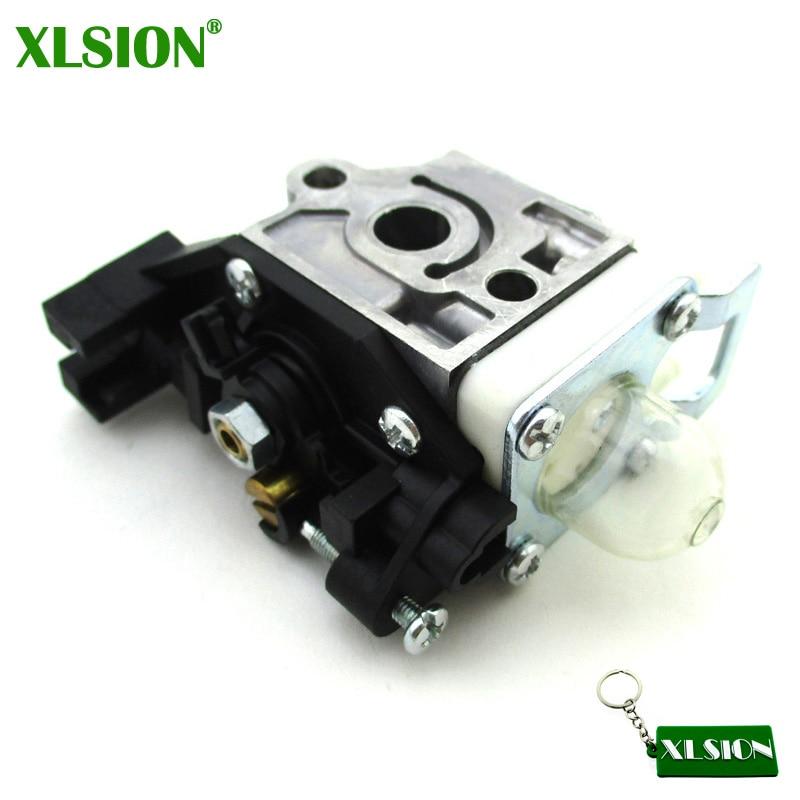 Carburetor for echo A021001690 PAS-225 PAS-225VP PAS-225SB  Zama RB-K93