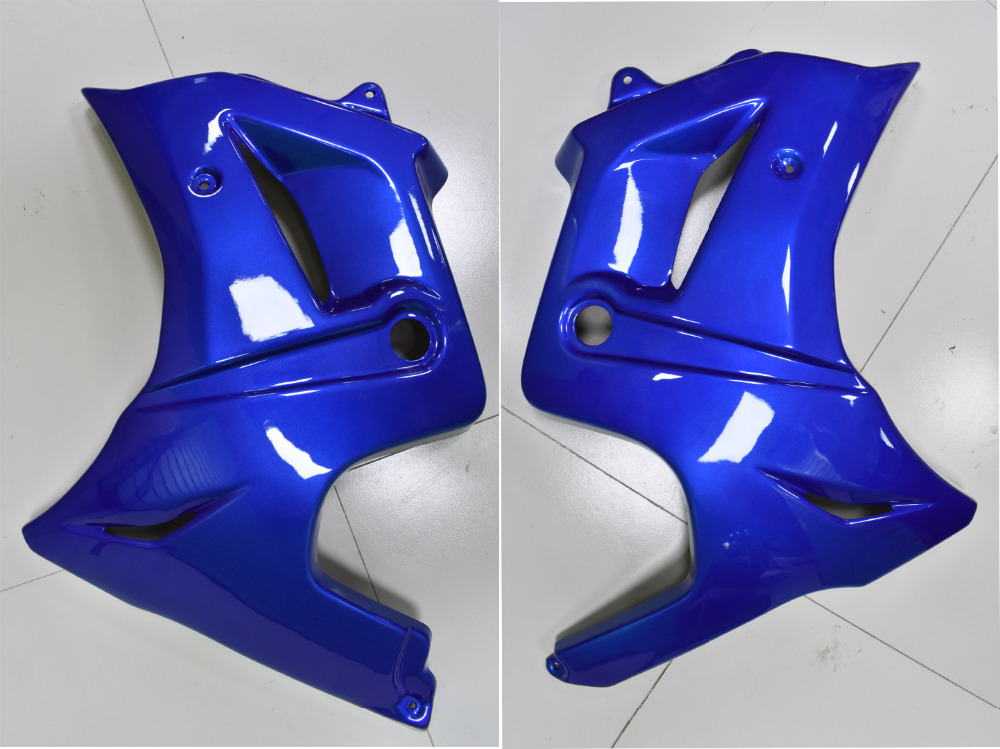 Fairing-Kit Moto SV Injection-Molding-Suzuki Sv650 650-1000 for Bodywork ABS  title=