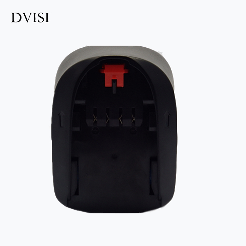 New 14.4V Li-ion 4.0Ah Replacement Rechargeable Power Tool Battery for Bosch 2 607 335 038 2 607 336 037 2 607 336 038 new 24v ni mh 3 0ah replacement rechargeable power tool battery for bosch bat299 bat240 2 607 335 637 bat030 bat031 gkg24v