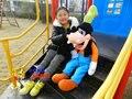 Movies & TV plush 70cm goofy dog plush toy doll birthday gift s7817