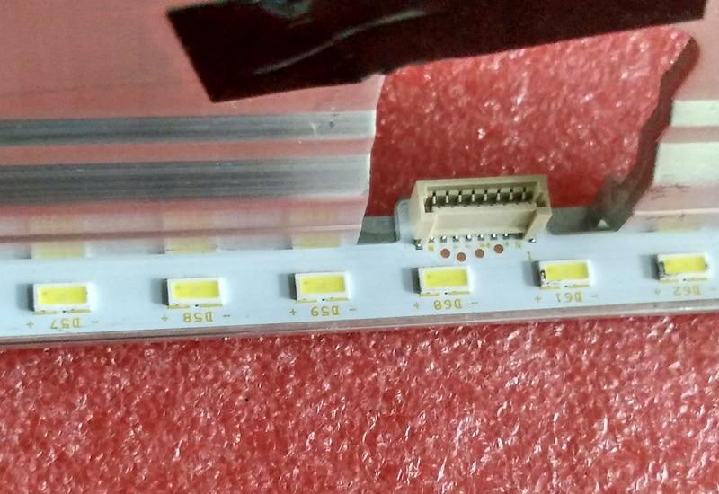 LED rétro-éclairage écran KDL-50W800B 74.50T21.001-1-DX1 1 pièces = 54 LED 540mm