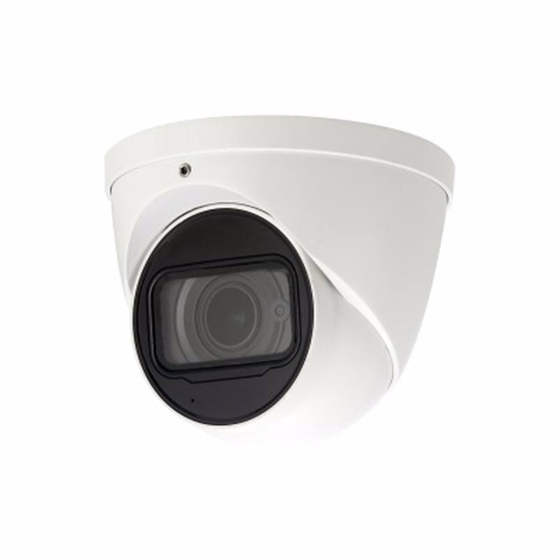 Originele dahua no logo IPC-HDW5231R-ZE vervangen IPC-HDW5231R 2MP WDR IR Eyeball Netwerk Camera 2.7mm-12mm CCTV IP POE