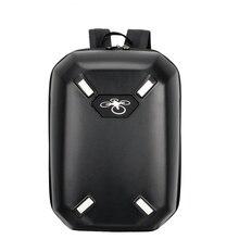 Drone Bag Phantom 3 Backpack Black Hardshell Carry Case Box for DJI Phantom 3 Standard Professional Advanced Backpack