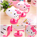 Hello Kitty Косметика Зеркала/Красота Зеркала/Hello kitty Макияж Зеркал/Hello kitty Зеркала Стол