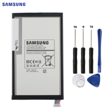 SAMSUNG Original Replacement  Battery T4450E For Samsung GALAXY Tab 3 8.0 T310 T311 T315 Authentic Tablet  Batterries 4450mAh