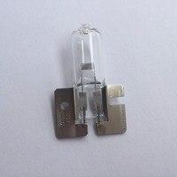 صنع في اليابان ، 23 فولت 100 واط لمبة ل maka ALM ECL 0001 الجراحية getinge عملية عدد ضوء 23V100W X514 SP مصباح هالوجين-في مصابيح الهالوجين من مصابيح وإضاءات على