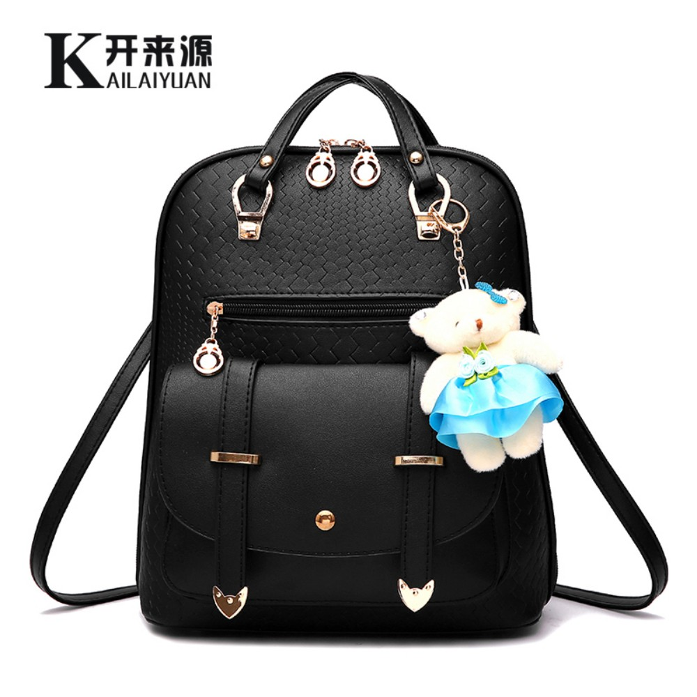 100% Genuine leather Women backpack 2019 New female spring and summer new student backpack large capacity bag Korean women100% Genuine leather Women backpack 2019 New female spring and summer new student backpack large capacity bag Korean women