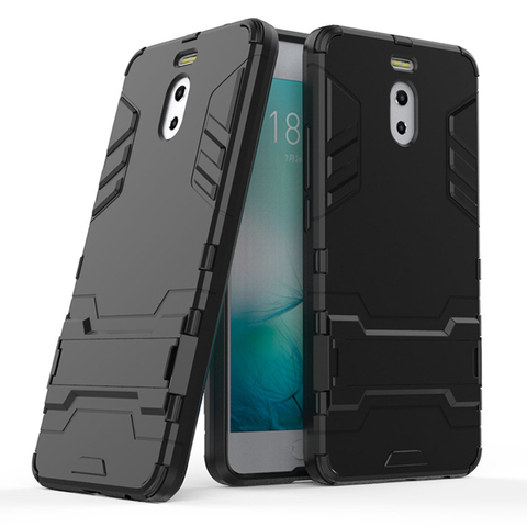 TOLIFEEL For Meizu M5C Case Hard PC Stand Protection Phone Back Cover Shell For Meizu M6 Case A5 M5S MX5 MX6 M6 Note Cases Capa Karachi