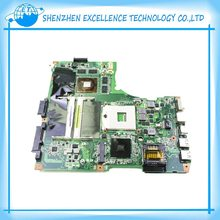 laptop motherboard U41JF U41J mainboard for asus tested perfect with free shipping