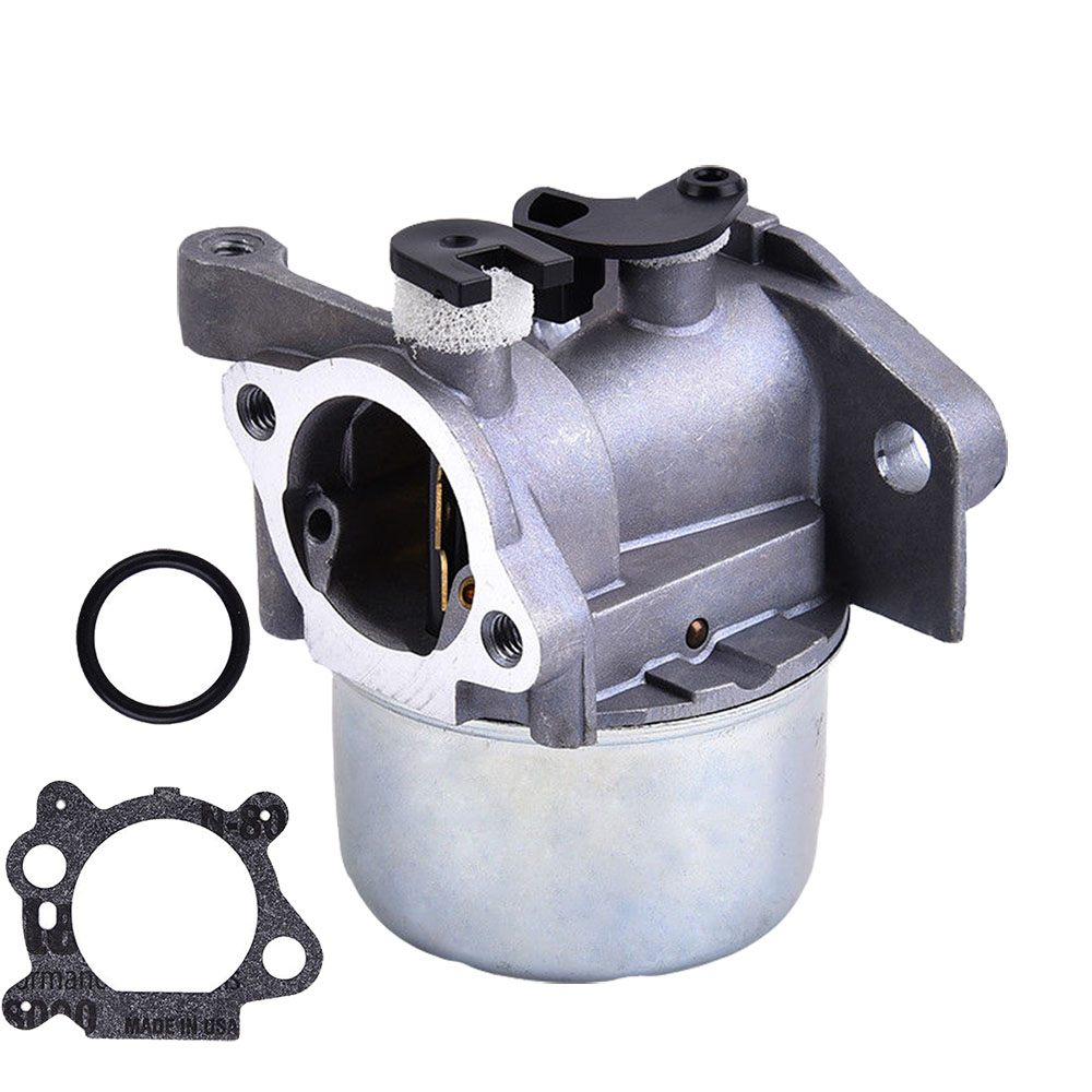 "Carburetor For Toro 6.5 6.75 7.0 HP Recycle Mower 190cc fits Briggs Stratton 22/"""