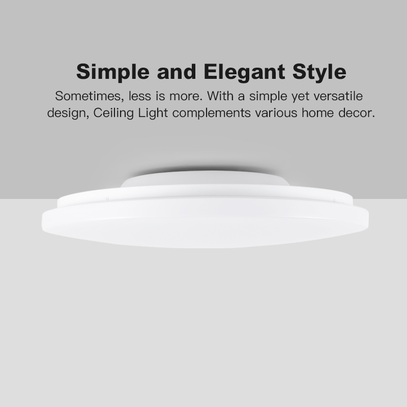 Moderno LED Intelligente Luce di Soffitto APP di Controllo RGB Dimming 36W48W Bluetooth Altoparlante AC85V 265V, Luci di soffitto del LED - 6