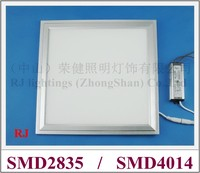 ultra thin square LED ceiling panel light lamp LED flat light SMD2835/SMD4014 295mmX295mm 20W / 595mmX595mm 40W AC85 265V