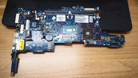 802532 601 802532 501 802532 001 For HP 840 G1 850 G1 Laptop Motherboard With i5 4210U 6050A2559101 MB A03