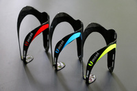 New T700 Matte Carbon Fiber Bicycle Water Bottle Holder Cage Rack Outdoor Sports MTB Bike Cycling