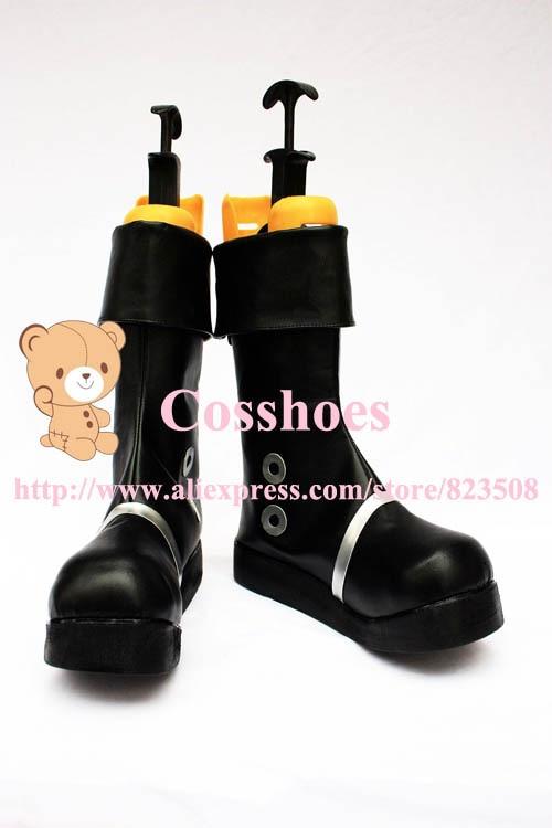 Costum hizo botas para zapatos Ace de One Piece - Disfraces