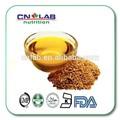 50 ml 100% Aceite De Semilla De Lino puro certificado/Aceite de Linaza/prensa fría Envío gratis