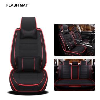 flax car sear covers for bmw e46 bmw e36 e30 e34 e39 e60 e90 f10 f15 f20 f30 g30 x1 e84 x5 e53 e70 e87 x3 e83 car accessories