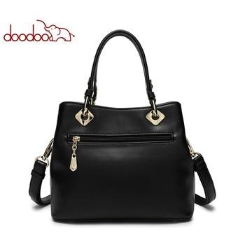 DOODOO Tote Handbag 2