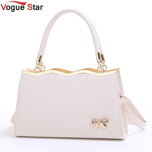 Vogue Star 2018 Hot Women Messenger Bags Luxury Tote Crossbody Purses Leather Clutch Handbags Famous Brands