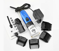 Professional Pet Scissors Dog Husky Rabbits Cats 35W High Power Grooming Hair Clipper 1200mA Electric Shaver Cutting Machine
