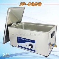 Ультразвуковой очистки JP 080 AU 22l чистый компьютер материнской электроники чистки линз 20L обновленная версия