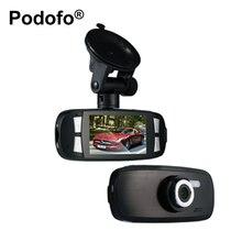Оригинал g1w gs108 Новатэк 96650 Автомобильный ВИДЕОРЕГИСТРАТОР Камера 2.7 «видео Рекордер Широкоугольный Даш Cam 1080 P Full HD Ночного Видения Blackbox Dvr