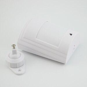 Image 4 - จัดส่งฟรี! 8 ชิ้น/ล็อต PIR PIR Motion Sensor ALARM เครื่องตรวจจับ PIR อินฟราเรดเซนเซอร์ตรวจจับการเคลื่อนไหวสำหรับ GSM ALARM Home Security