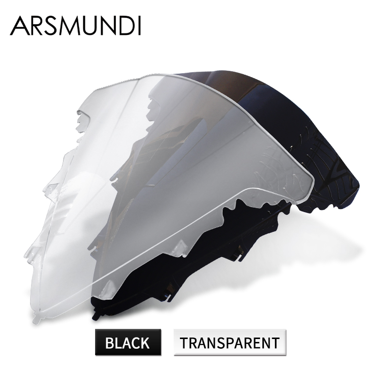 Windshield Windscreen shroud Fairing For YAMAHA YZF1000 R1 2009 2010 2011 2012 2013 2014 YZF 09 10 11 R1 Motorcycle Accessories