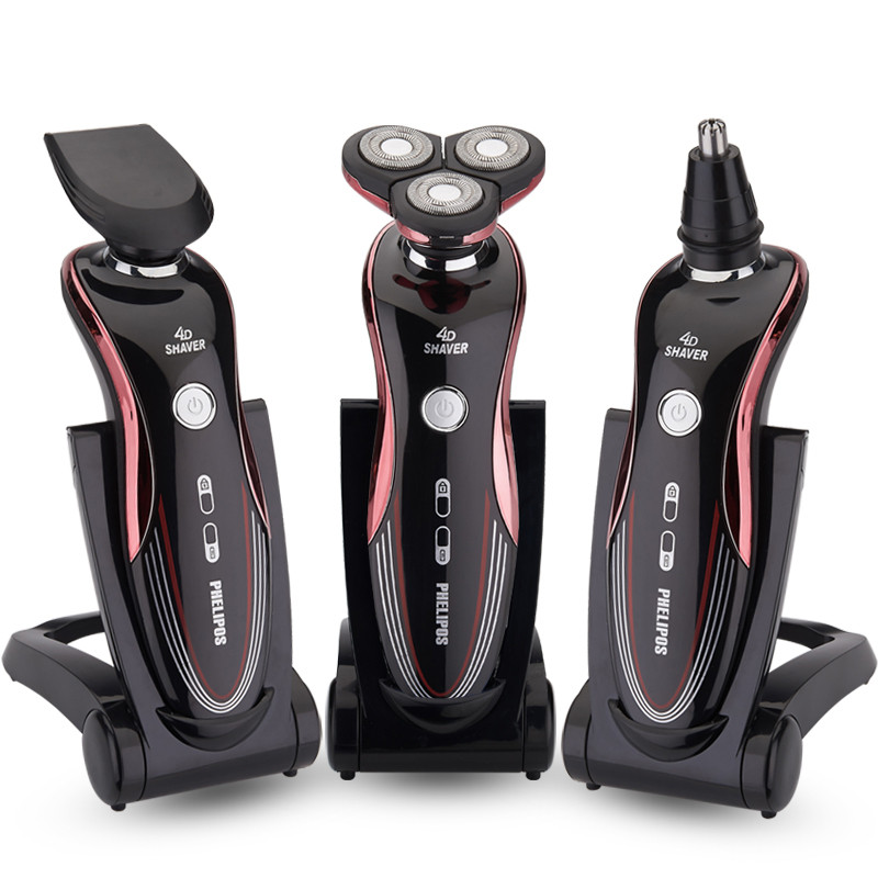 ELECTRIC SHAVER 9