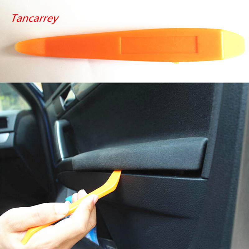 4PCS Car Audio Door Removal Tool for Audi A4 B5 B6 B8 A6 C5 C6 A3 A5 Q3 Q5 Q7 BMW E46 E39 E90 E36 E60 E34 E30 F30 F10 X5 E53 X6
