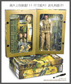 2014 Free Shipping NEW Arrival Desert Sniper soldier toys Soldier model /military toys(free shipping)