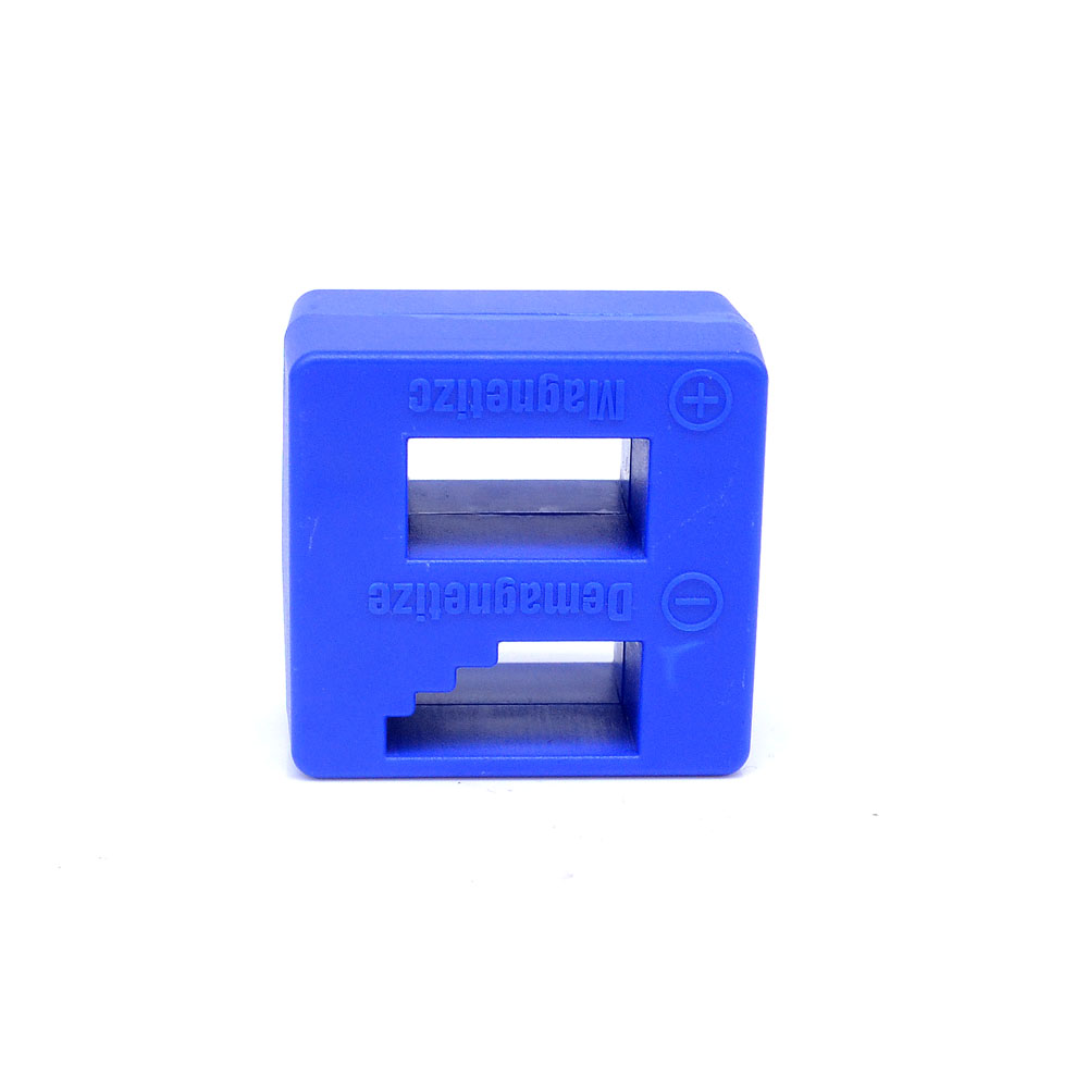 High Quality Magnetizer Demagnetize Generalr Tool Screwdriver Magnetic Pick Up Tool Screwdriver Quickly Add Magnetic