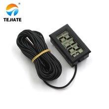 5 м цифровой термометр для холодильника морозильник измеритель температуры