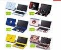 """Ноутбук ноутбук корпус фильм оболочки 14 15.6 15.6 """"дюймовый компьютер стикер внешний защитный чехол для ноутбука ipad кожи Наклейка"""