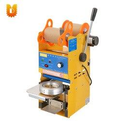 Pół auto kubek uszczelniania maszyn/PE  PP  PS  folia z PET do pakowania|machine machine|pe pepp pe -
