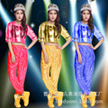 New Stage Costumes DS Women Adult Jazz Dance Costume Modern Dance Dance Dress Hip Hop Sequin Jazz Dance do81